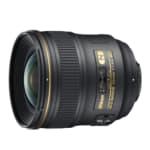 Nikon af s nikkor 24mm f:1.4g ed