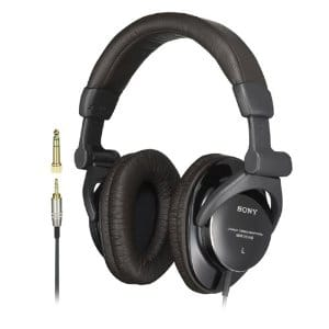 Product Image - Sony MDR-V900HD