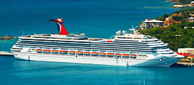 Product Image - Carnival Cruise Lines Carnival Valor
