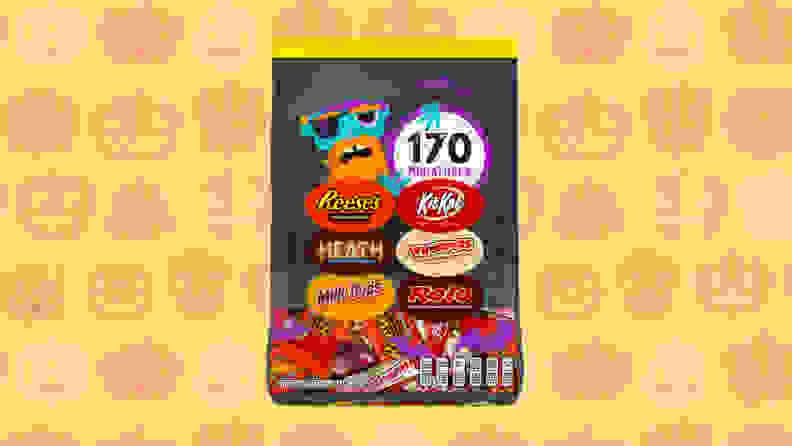 Walmart candy
