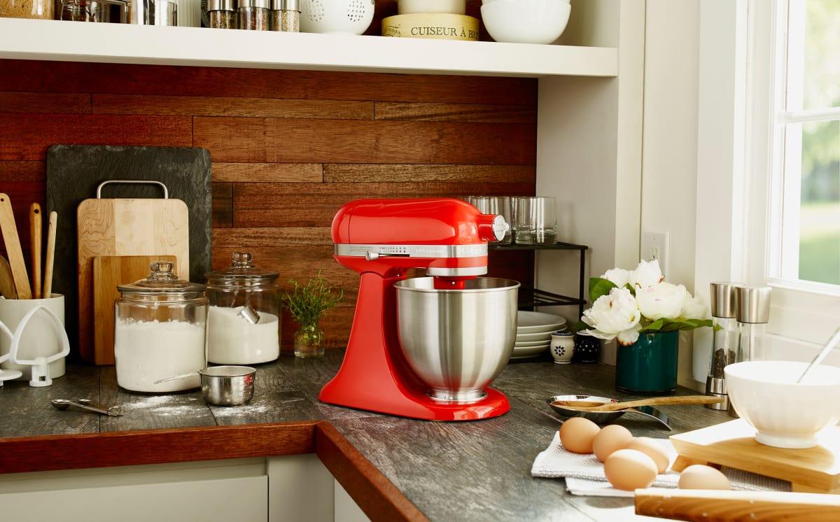 kitchenaid mixer reviews professional vs artisan bowl the kitchenaid artisan mini stand mixer all the different types of mixers and which one