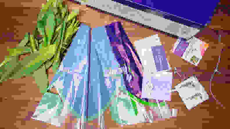 1-800-Flowers waste