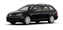 Product Image - 2013 Volkswagen Jetta SportWagen 2.5L SE with Sunroof