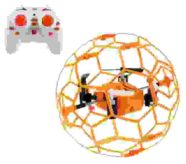 Ball Drone