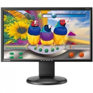 Product Image - ViewSonic VG2028wm