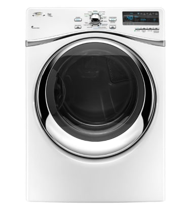 Product Image - Whirlpool Duet WGD95HEXW