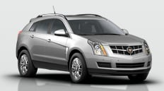 Product Image - 2012 Cadillac SRX Crossover Luxury