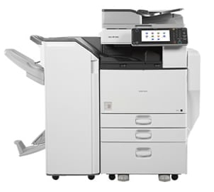Product Image - Ricoh  Aficio MP 5002