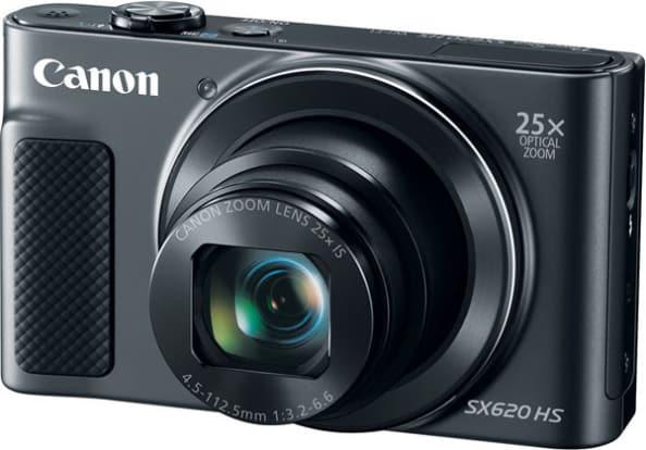 Product Image - Canon PowerShot SX620 HS