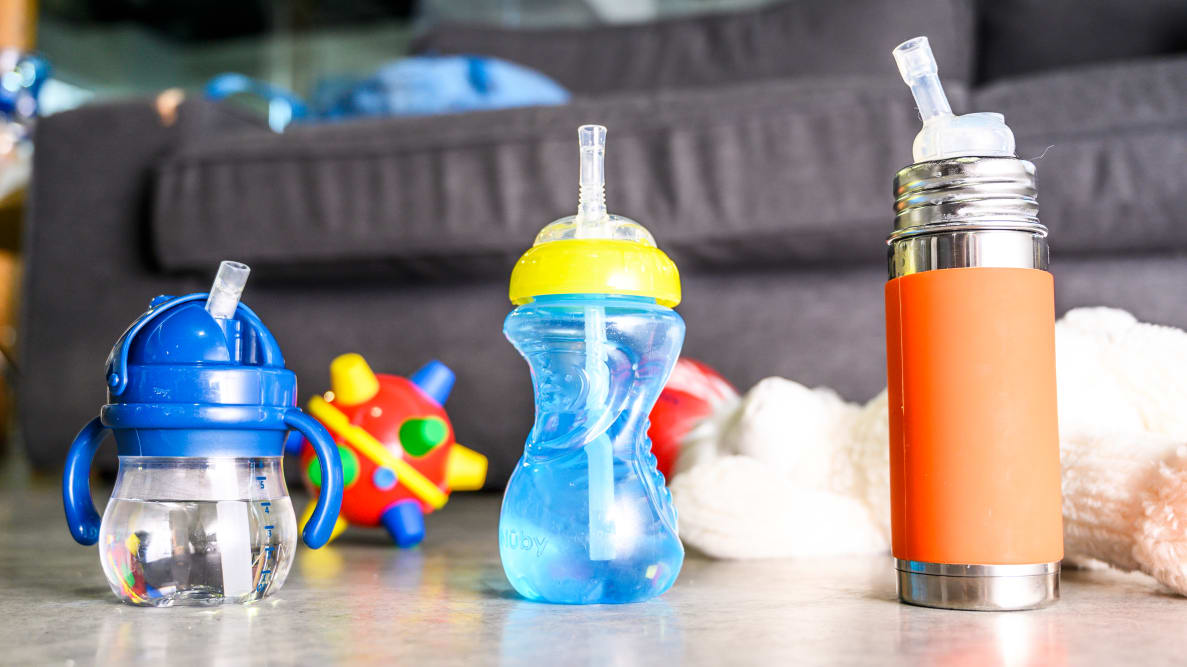 The Best Straw Cups For Toddlers Of 2021 Reviewed