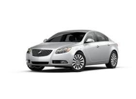 Product Image - 2013 Buick Regal Turbo Premium I