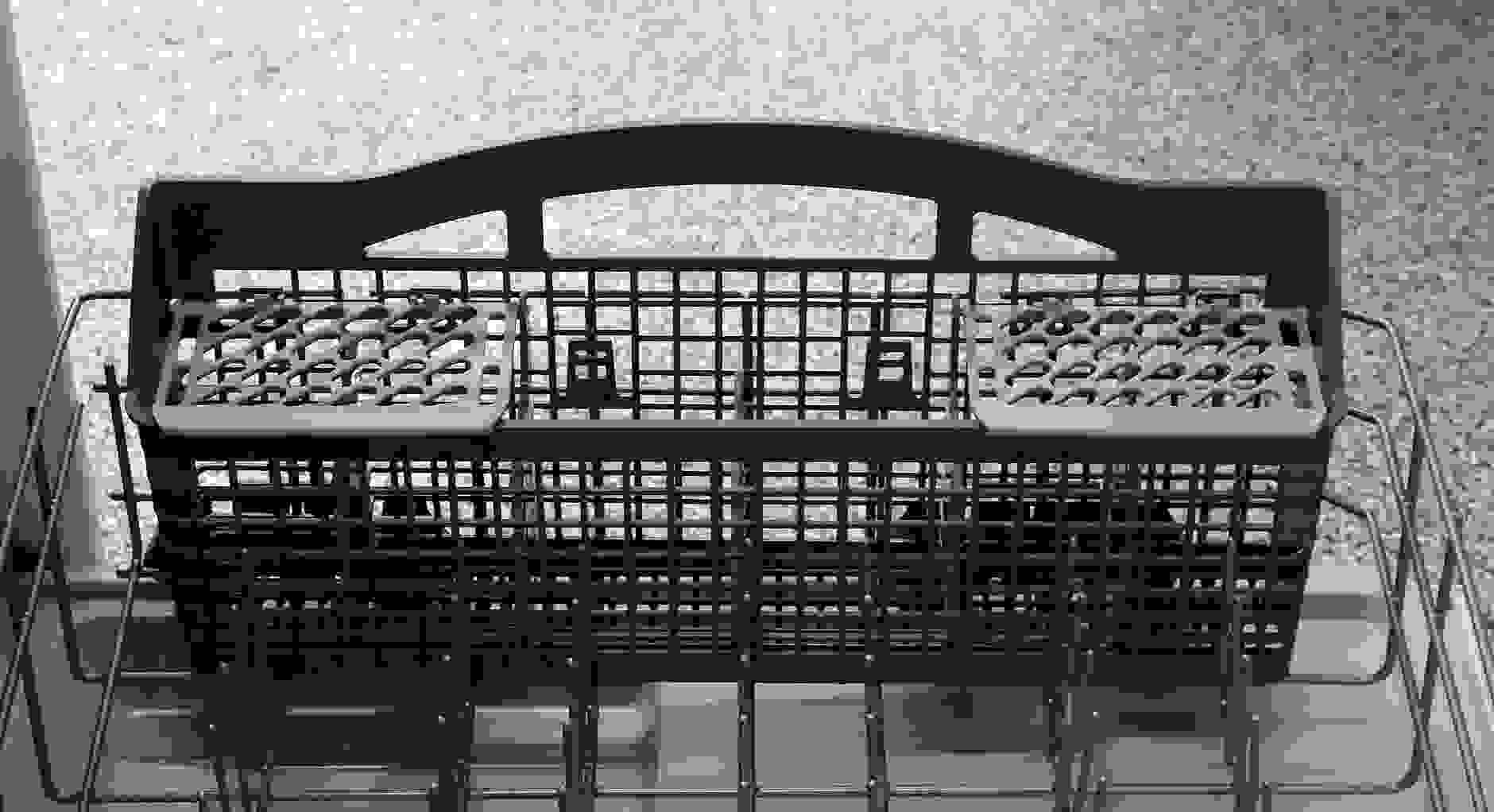 Kenmore 13042 cutlery basket