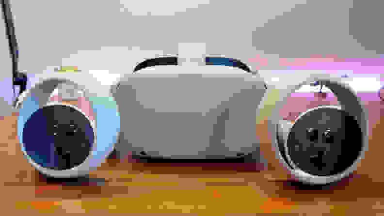 Oculus Quest 2 Front