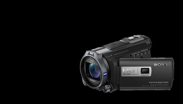 Product Image - Sony  Handycam HDR-PJ760V