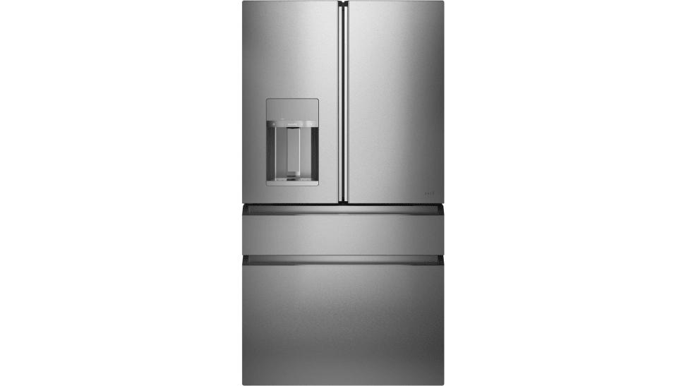 Café CVE28DM5NS5 French Door Refrigerator Review