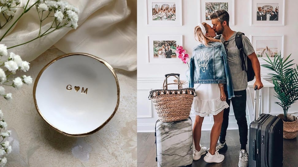 Best engagement gifts for 2021