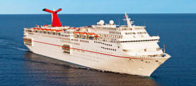 Product Image - Carnival Cruise Lines Carnival Ecstasy