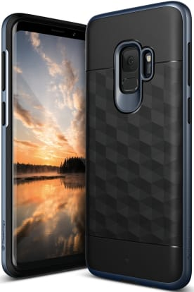 Product Image - Caseology Parallax (Galaxy S9)