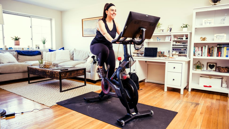 Peloton indoor cycling bike review: Is it worth the money?