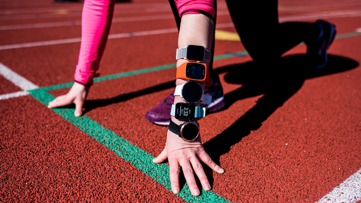 These are the best running watches available today.