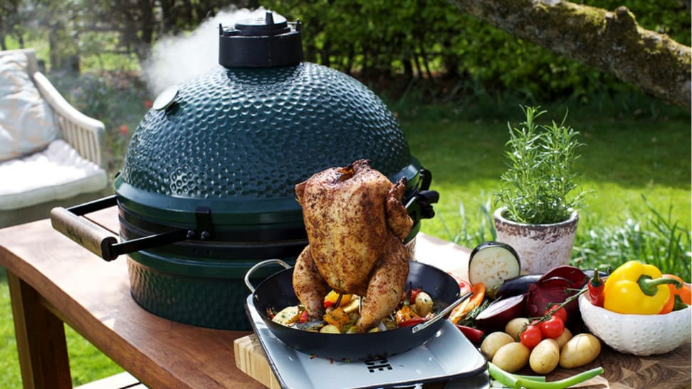Big Green Egg Review: This cult-favorite kamado grill is worth the investment