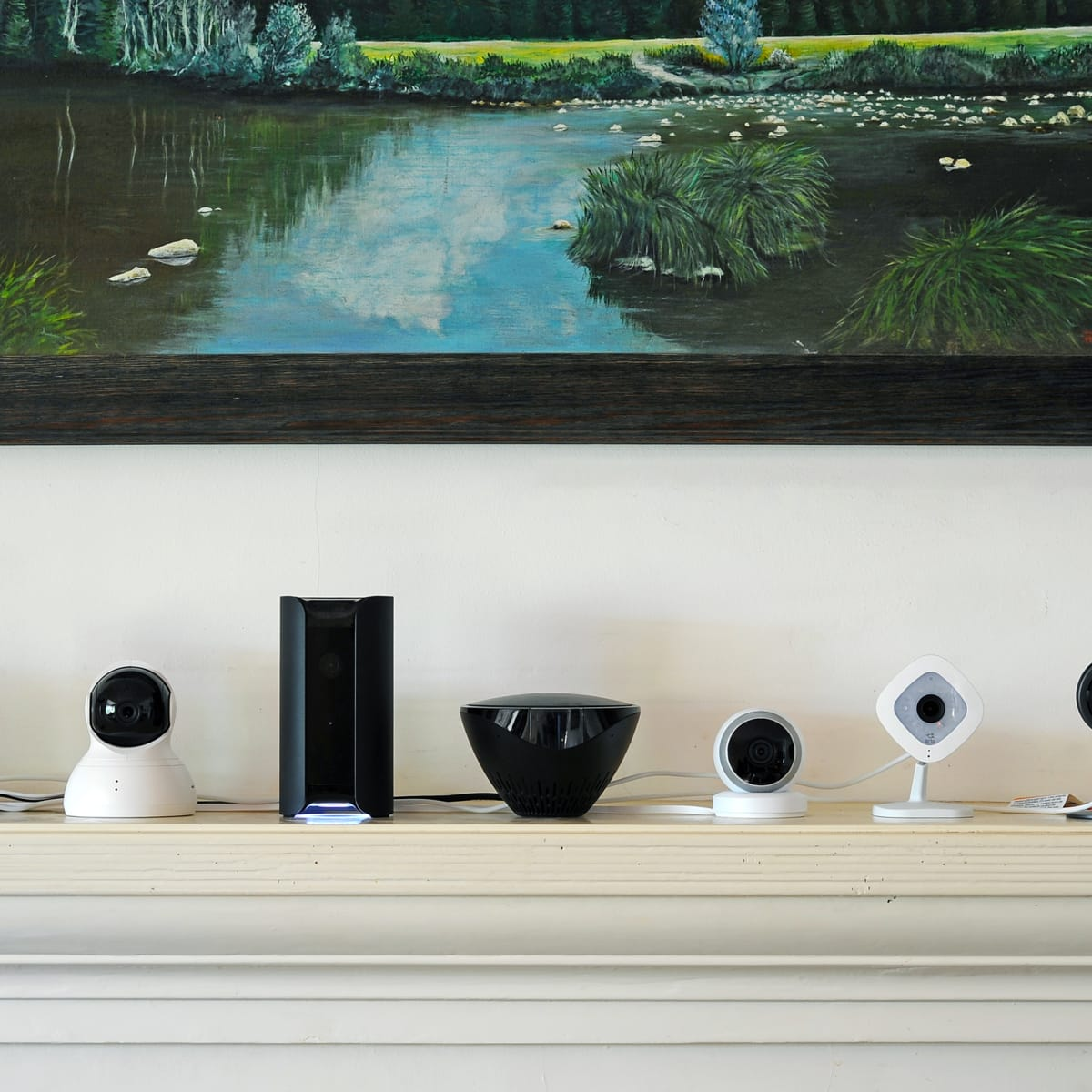 The Best Smart Indoor Security Cameras of 2019 - Reviewed Smart Home