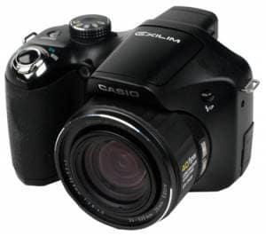 Product Image - Casio Exilim EX-FH20