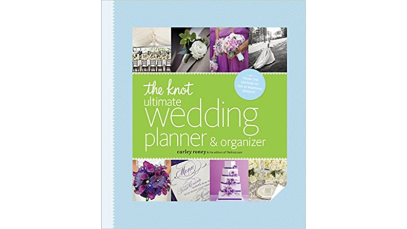 Best engagement gifts: The Knot's Wedding Planner