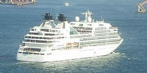 Product Image - Seabourn Cruise Line Odyssey
