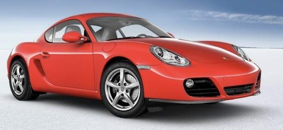 Product Image - 2012 Porsche Cayman