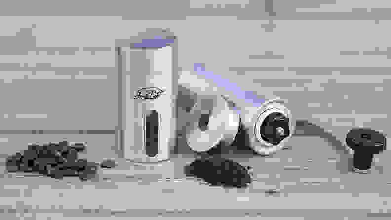 manual grinder