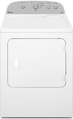 Product Image - Whirlpool WED4995EW