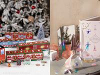 Advent calendars for kids