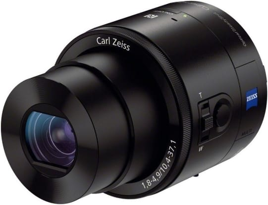 Product Image - Sony Cyber-shot QX100