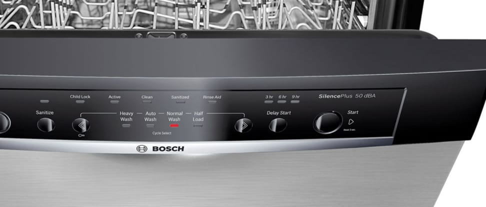 Product Image - Bosch  Evolution Ascenta SHE3AR55UC