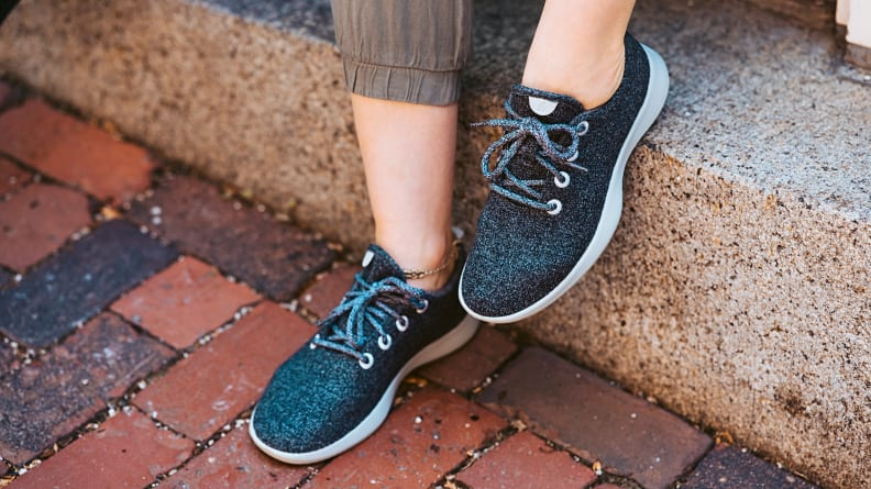 Allbirds shoes—are they worth it