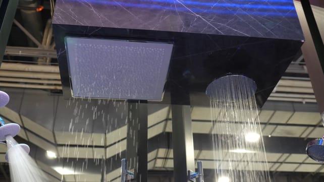 Kohler DTV+ Shower System