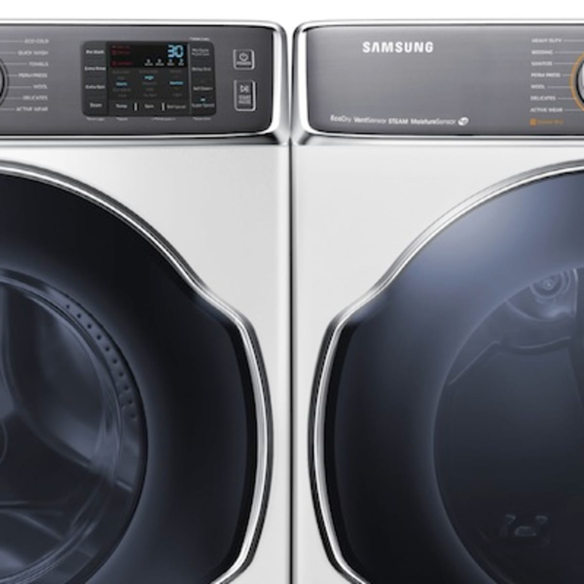 Samsung To Show Off World's Largest Washing Machine at CES 2014