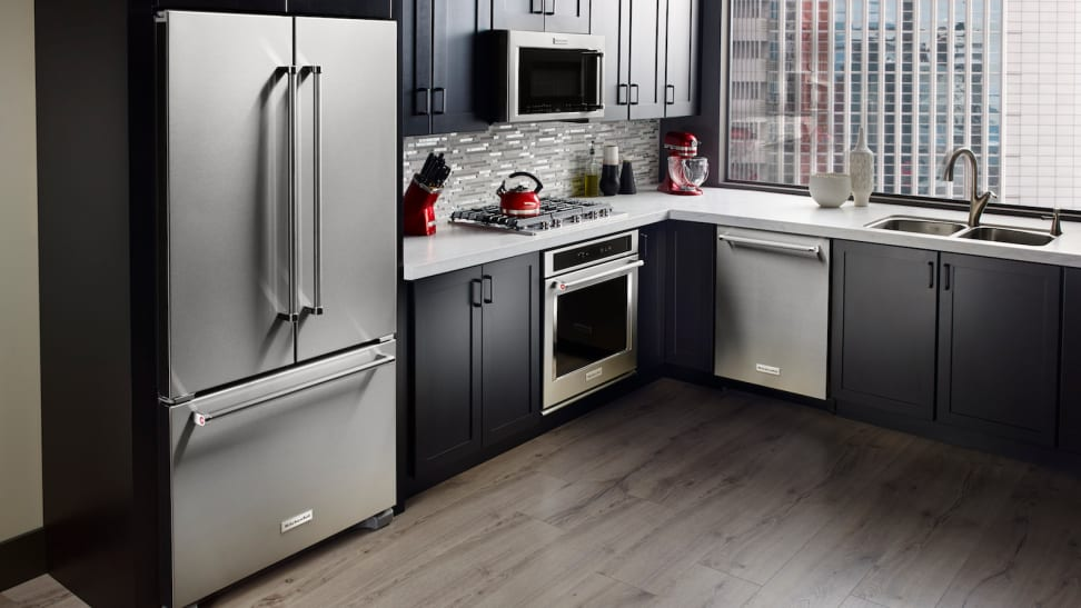 Product Image - KitchenAid KRFC300ESS