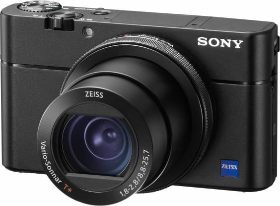 Product Image - Sony Cyber-shot DSC-RX100 V