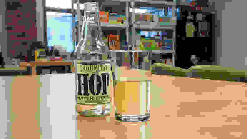 Laganitas Hoppy Refresher