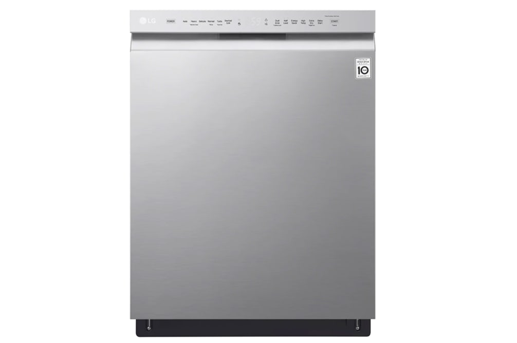 LG LDF5545ST Dishwasher Review
