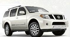 Product Image - 2012 Nissan Pathfinder LE V8