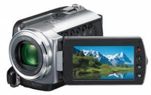 Product Image - ソニー (Sony) (Sony (ソニー)) Handycam DCR-SR87