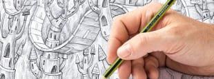 Samsung staedtler pencil stylus hero