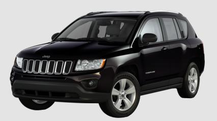 Product Image - 2012 Jeep Compass Latitude