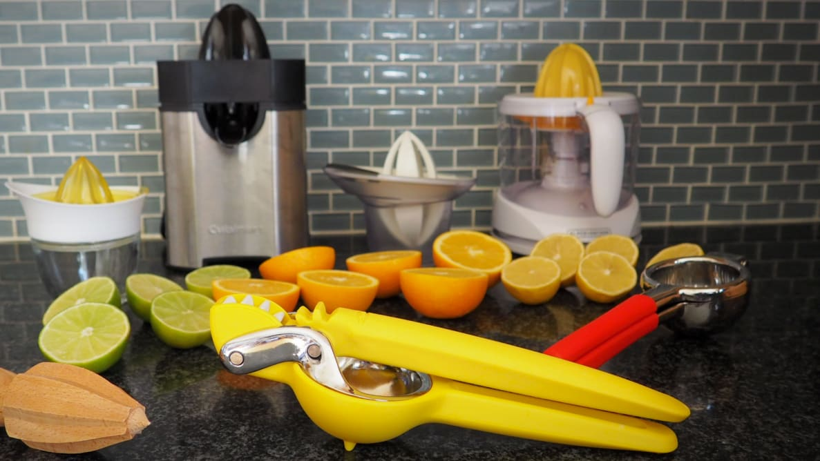 Make breakfast with these trusted products.