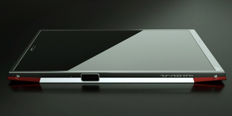 The Turing Phone Is Hacker-proof and Waterproof - Reviewed