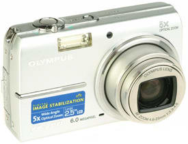 Product Image - Olympus FE-200