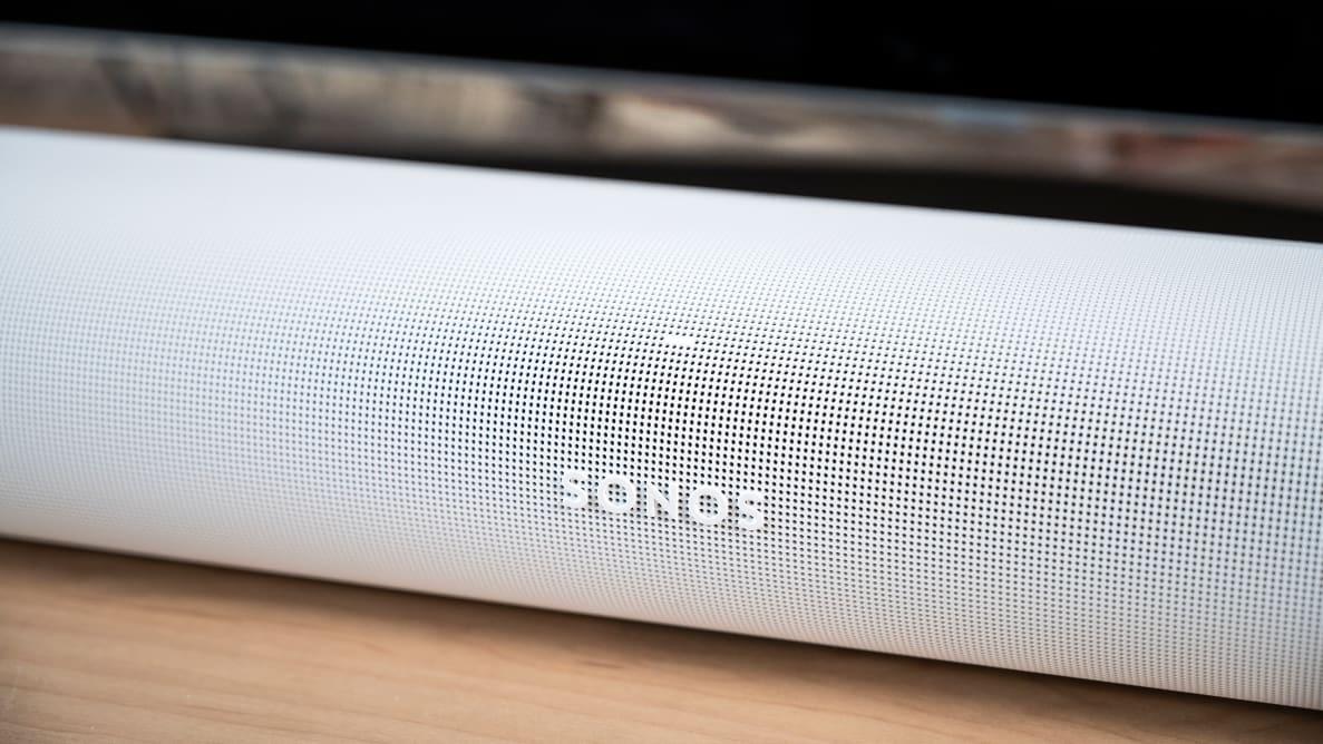 Sonos Arc soundbar front